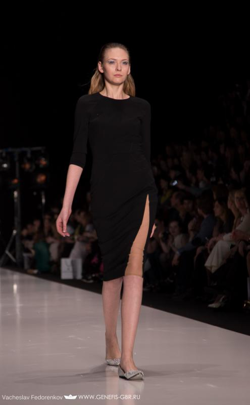 25 фото к материалу Mercedes-Benz Fashion Week 2014 - Первый день