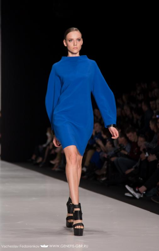 29 фото к материалу Mercedes-Benz Fashion Week 2014 - Первый день