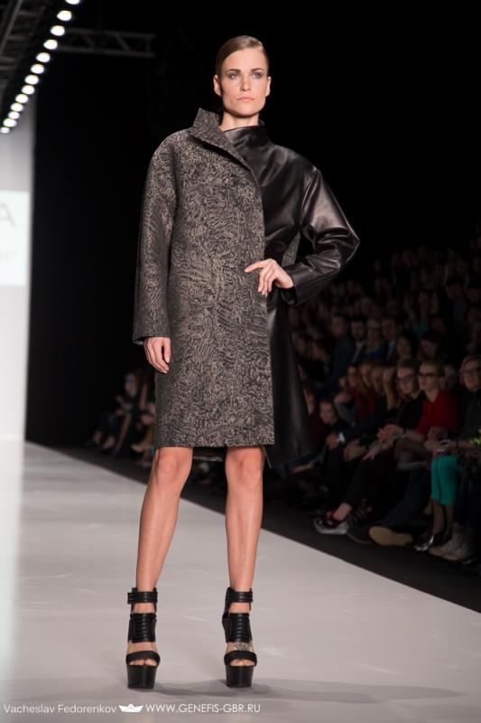 31 фото к материалу Mercedes-Benz Fashion Week 2014 - Первый день