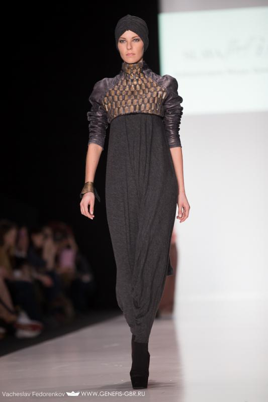 43 фото к материалу Mercedes-Benz Fashion Week 2014 - Первый день