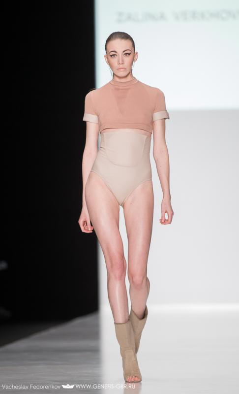 47 фото к материалу Mercedes-Benz Fashion Week 2014 - Первый день