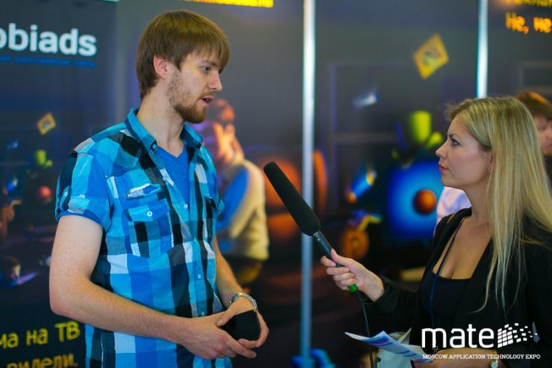 0 фото к материалу Moscow Application Technology Expo пройдет в Москве