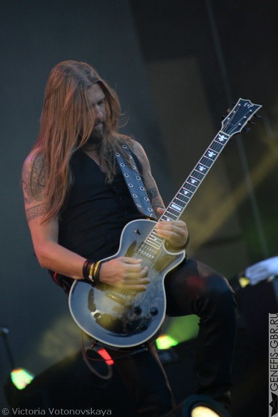 58 фото к материалу Moscow Metal Meeting 2015 состоялся