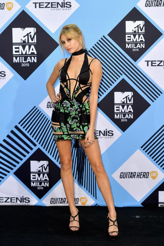 16 фото к материалу MTV Europe Music Awards 2015