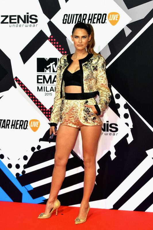 27 фото к материалу MTV Europe Music Awards 2015
