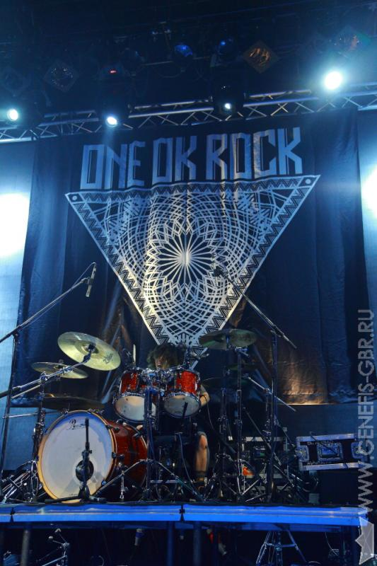 46 фото к материалу Ready for Rock   For One ok rock
