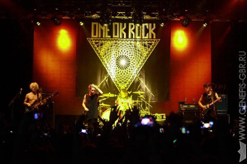 53 фото к материалу Ready for Rock   For One ok rock