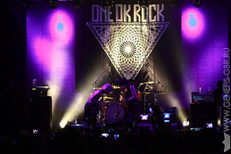 54 фото к материалу Ready for Rock   For One ok rock