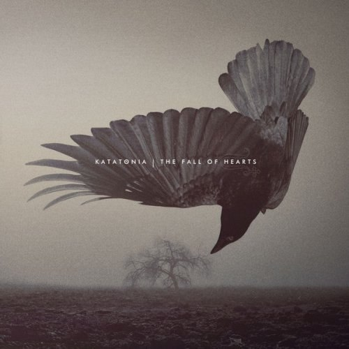 Рецензия: Katatonia – The fall of hearts
