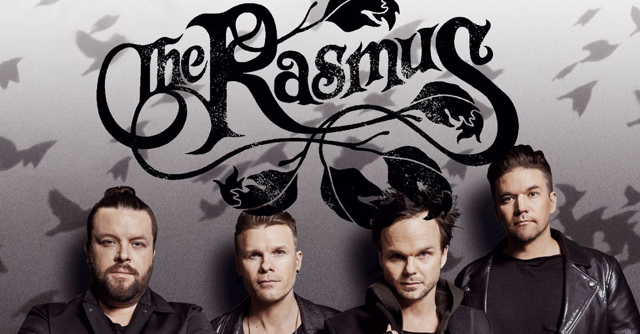 0 фото к материалу THE RASMUS IN OUR HEARTS