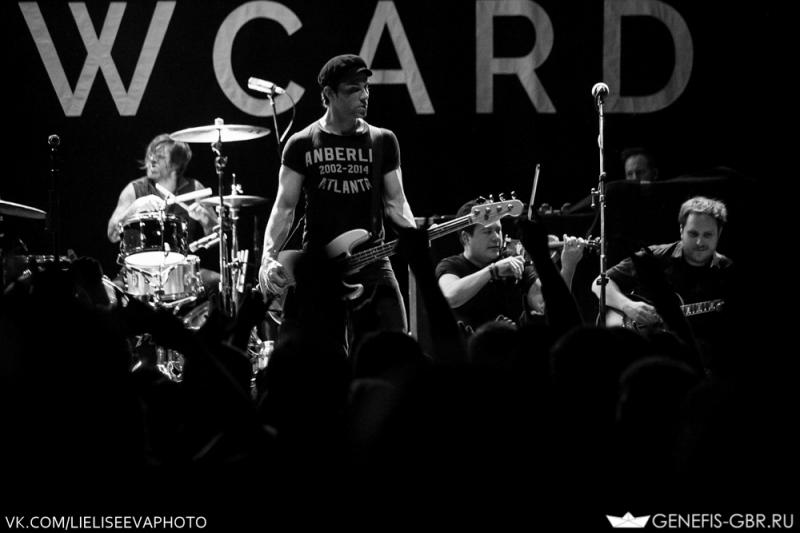49 фото к материалу Yellowcard в Yotaspace