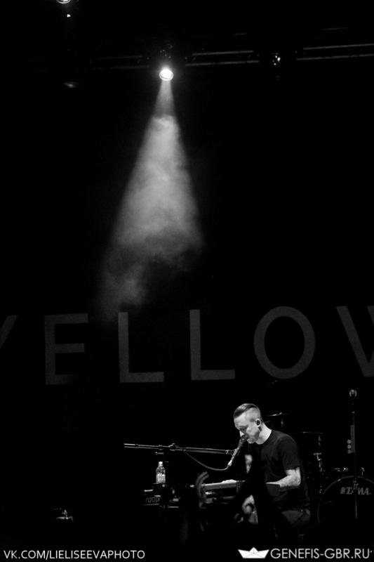 51 фото к материалу Yellowcard в Yotaspace