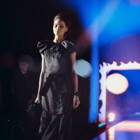 29-� ����� Mercedes-Benz Fashion Week Russia