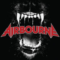 Airbourne ������� � �������� ���������� � ������