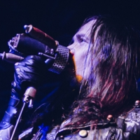 Amorphis Under The Red Cloud Tour 2016